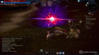 TERA screenshots Reaper  (12)