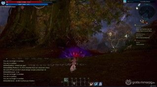 TERA screenshots Reaper  (14)