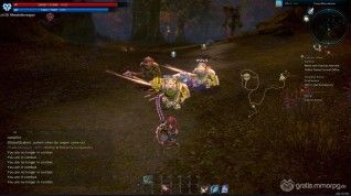 TERA screenshots Reaper  (5)
