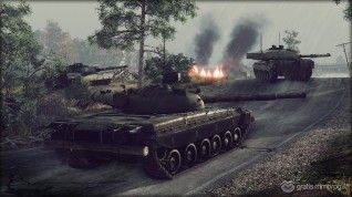 Armored Warfare screenshot (3)