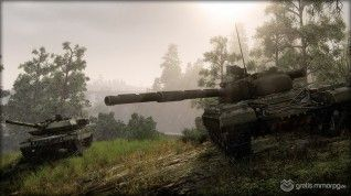 Armored Warfare screenshot (5)
