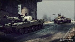 Armored Warfare screenshot (9)