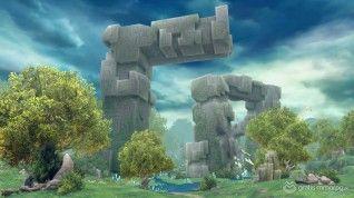 Aura Kingdom_Stones