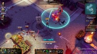 Dead Island Epidemic screenshot (38)