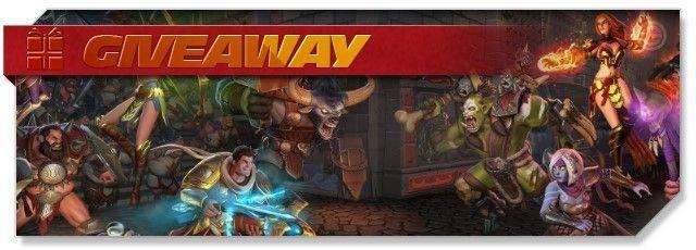 Orcs Must Die Unchained - Giveaway - EN