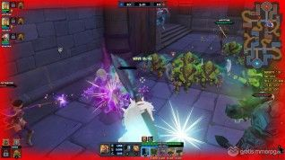 Orcs Must Die Unchained screenshots (10)