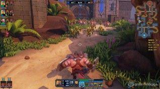 Orcs Must Die Unchained screenshots (14)