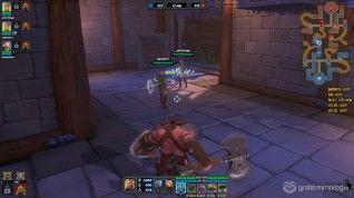 Orcs Must Die Unchained screenshots (8)