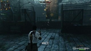 Zombies Monsters Robots screenshot (1)