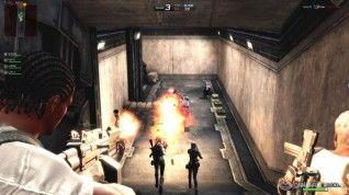 Zombies Monsters Robots screenshot (25)