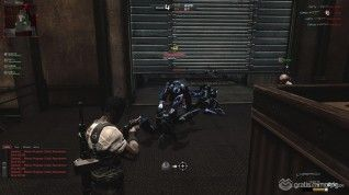 Zombies Monsters Robots screenshot (28)