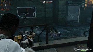 Zombies Monsters Robots screenshot (5)