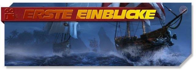 Erste Einblicke ins Gameplay von ArcheAge mit englischen Kommentaren