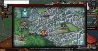 Bleach Online screenshot 1