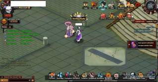 Bleach Online screenshot 3
