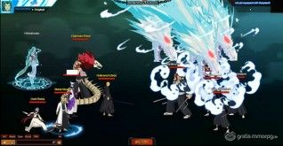 Bleach Online screenshot 6