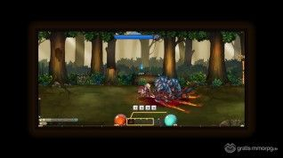 Crusaders of Solaria screenshot 1