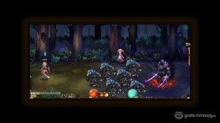 Crusaders of Solaria screenshot 3