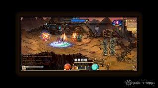 Crusaders of Solaria screenshot 8