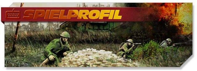 Generals of War - Game Profile - DE