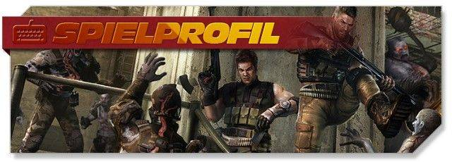 Hazard Ops - Game profile - DE
