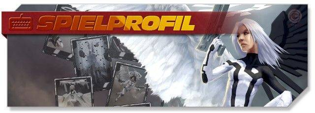 Infinity Wars - Game profile - DE