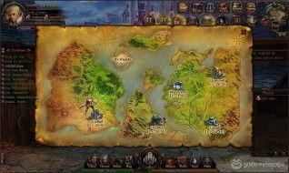 Knight's Fable screenshots (1)