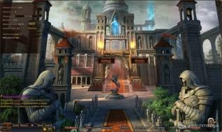 Knight's Fable screenshots (6)