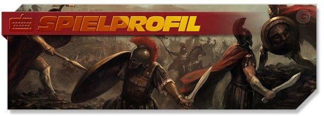 Sparta War of Empires - Game Profile - DE
