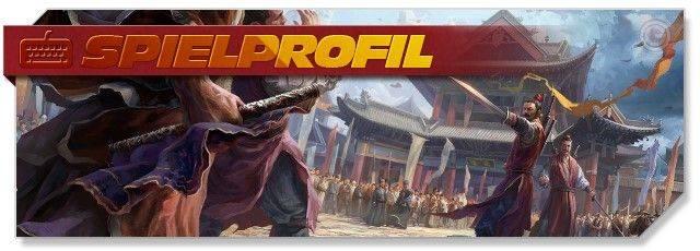 Swordsman - Game Profile - DE