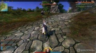 Swordsman screenshots (4)