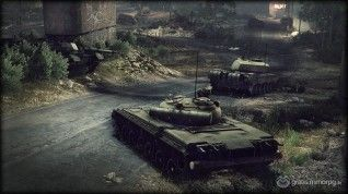 Armored Warfare screenshot (2)