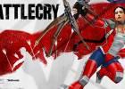 BattleCry wallpaper 3