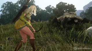 Black Desert Online screenshot 6