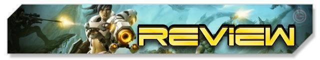 Firefall - review - Image