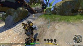 Firefall screenshots (4)