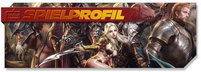 Kingdom Under Fire 2 - Game Profile - DE