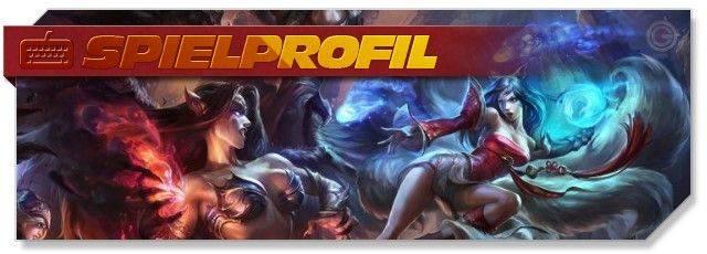 League of Legends - Game Profile - DE