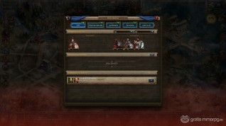 Sparta War of Empires screenshot 10
