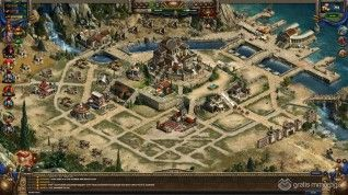 Sparta War of Empires screenshot 2