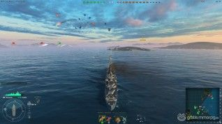 World of Warships screenshots  (2)