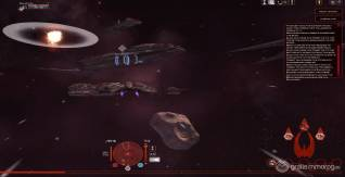 Battlestar Galactica Online screenshot 2