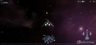 Battlestar Galactica Online screenshot 3