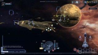 Battlestar Galactica Online screenshot 4
