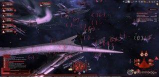Battlestar Galactica Online screenshot 6