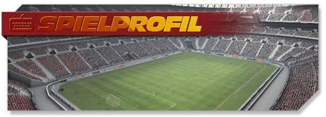 EA Sports FIFA World - Game Profile - DE