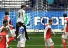 EA Sports FIFA World screenshot 9