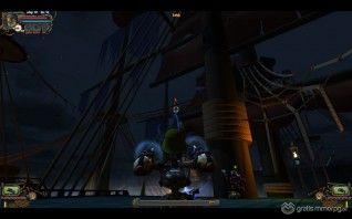 Guns and Robots screenshot (1)