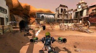Guns and Robots screenshot (11)