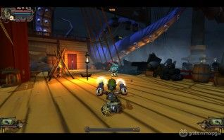 Guns and Robots screenshot (2)